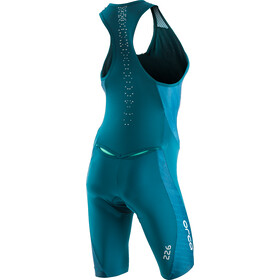 ORCA 226 Perform Race Suit Dames, green